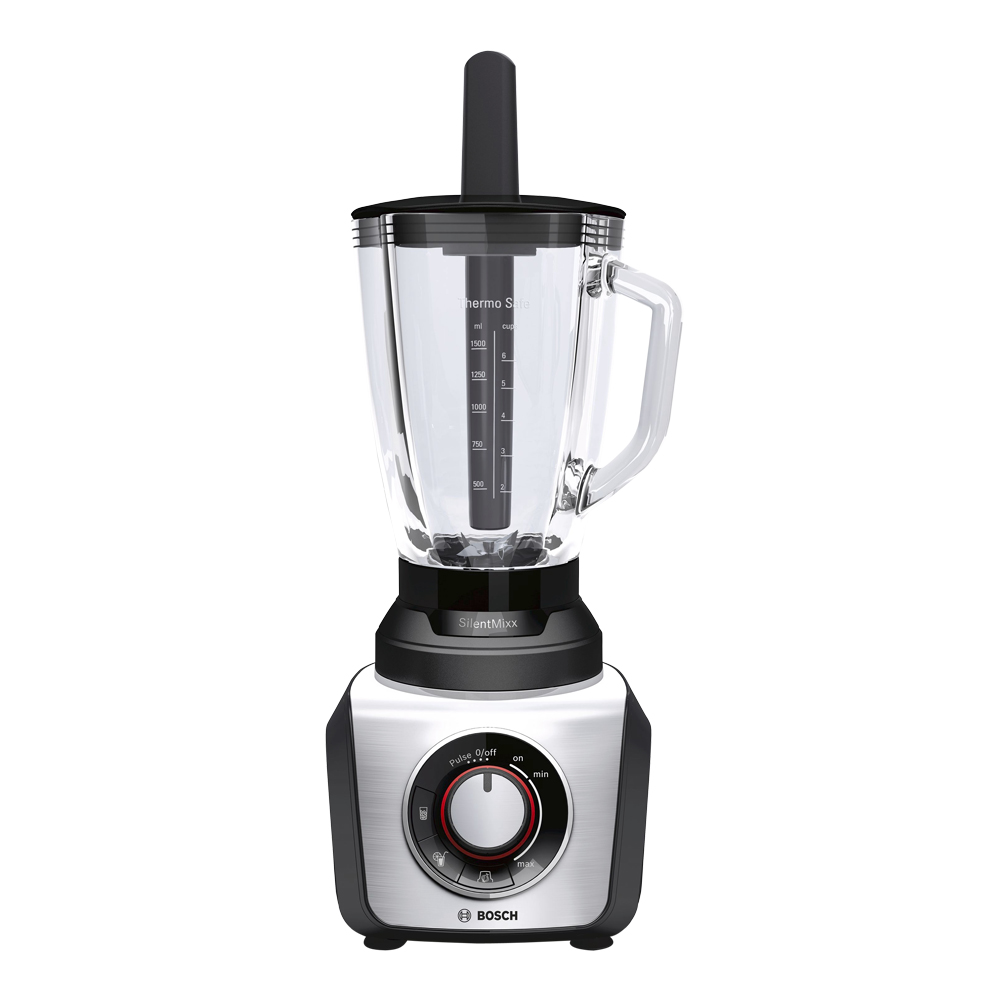 SilentMixx Blender med chopper