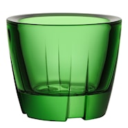Bruk Ljuslykta 6 cm Apple green