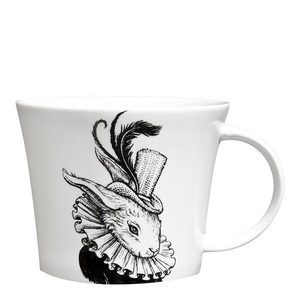 Mighty Mug Bling Bunny