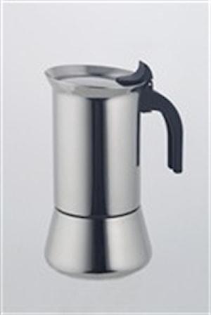 Venus Kaffekokare för induktion 4 koppar