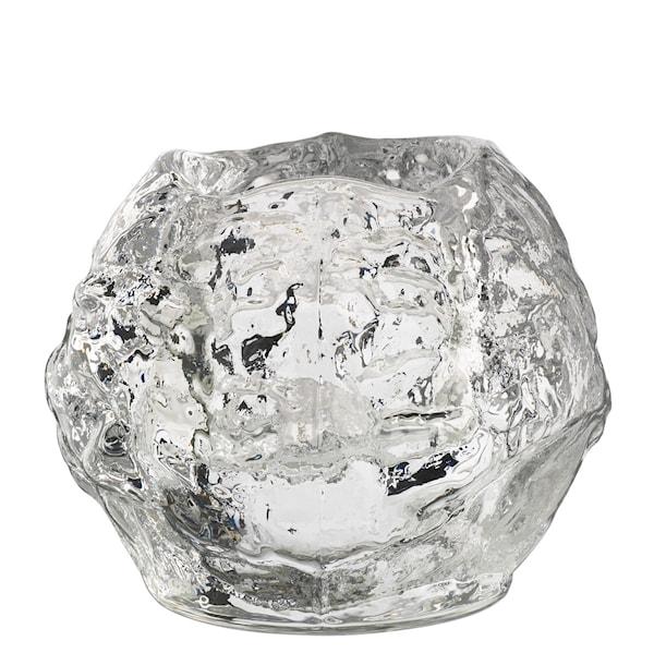 Snowball Ljuslykta 9 cm
