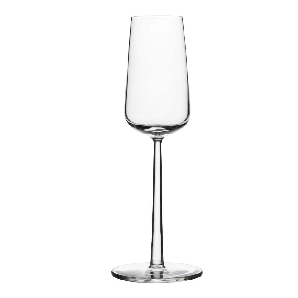Essence Champagneglas 21 cl 4-pack