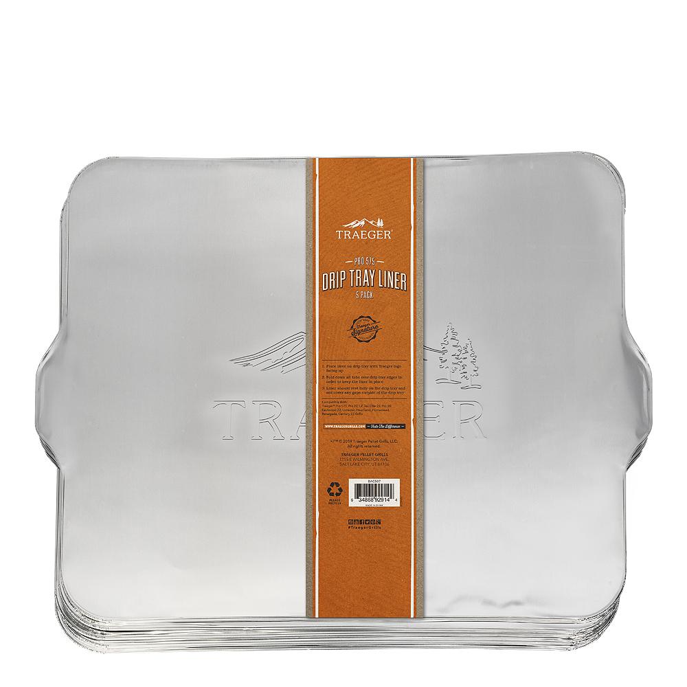 Dropplåt Grill Pro 575 5-pack