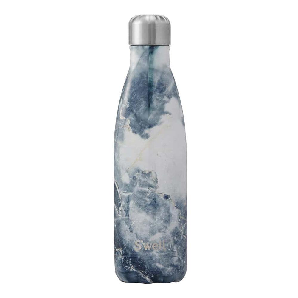 Elements Vattenflaska 500 ml Blue Granite
