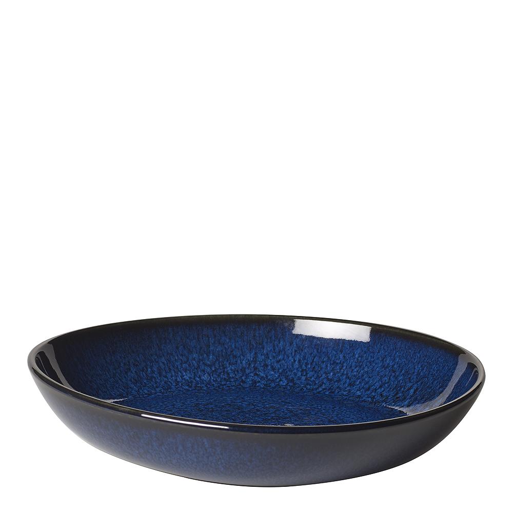 Lave Bleu Tallrik djup 22 cm