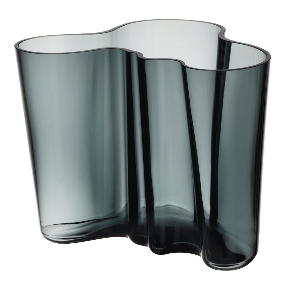 Alvar Aalto Collection Vas 16 cm M¿rkgr¿