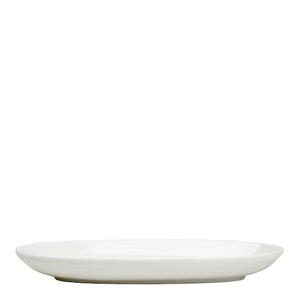 Fat oval 17x8 cm