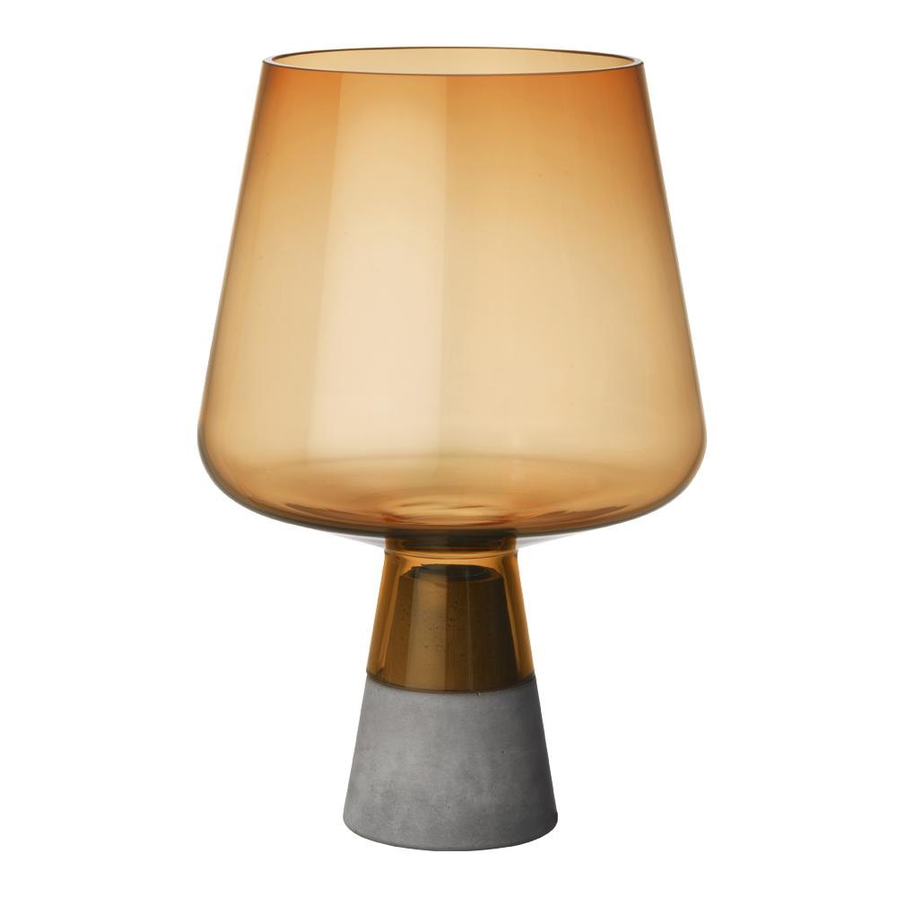 Leimu Lampa 30x20 cm Koppar