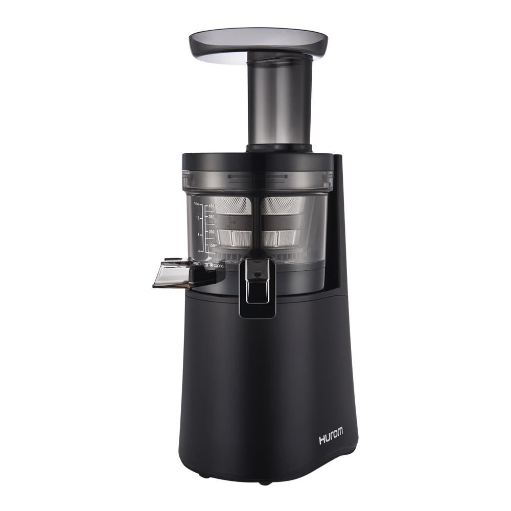 HAA Slow juicer 3rd Generation Svart