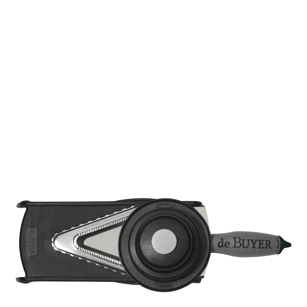 Kobra Mandolin 193 cm 5 mm Svart