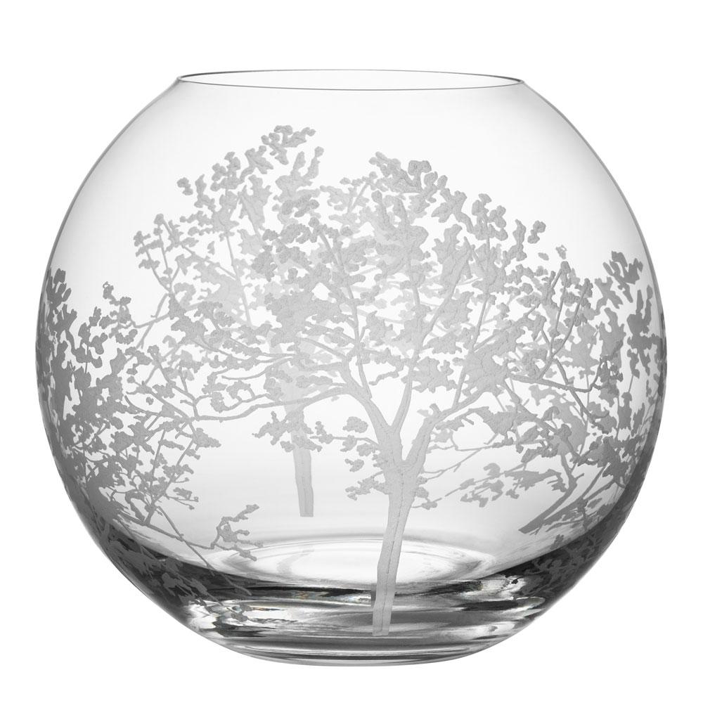 Organic Vas 175 cm Rund