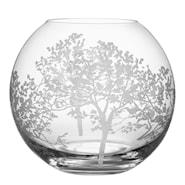 Organic Vas 17,5 cm Rund