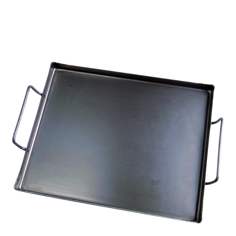 Stekbleck 26x30 cm