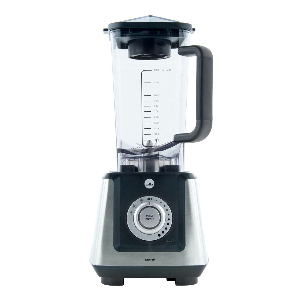 Raw Fuel Blender PB-1200S