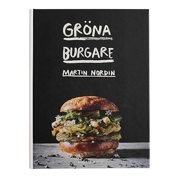 Bok Gröna Burgare 2017