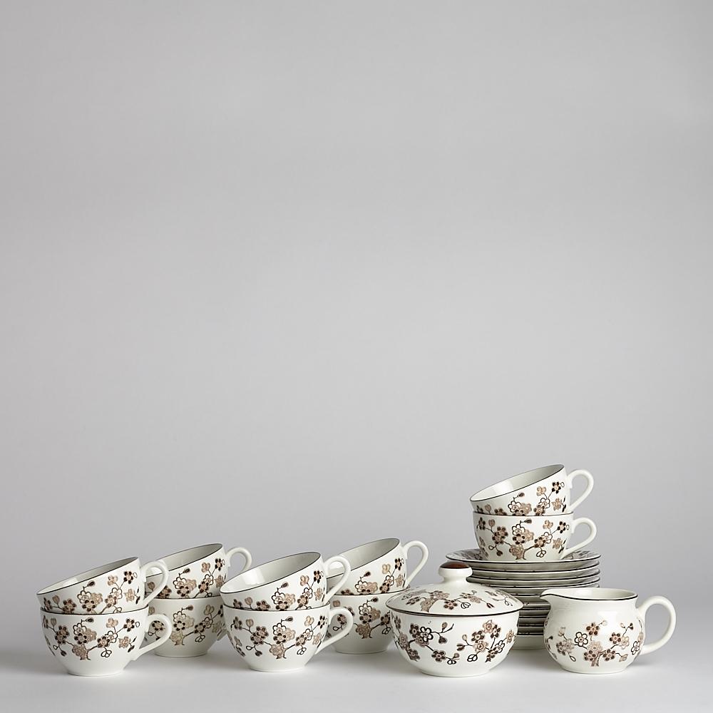 Vintage Japonica Kaffeservis