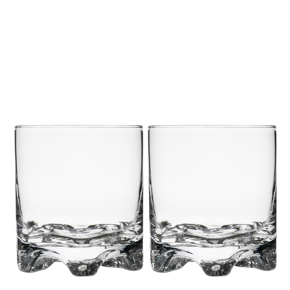 Gaissa Drinkglas 28 cl 2-pack