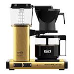 Kaffebryggare KBGC982AO Mässing