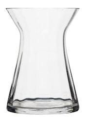 Bukett Vas 16,5 cm Klar
