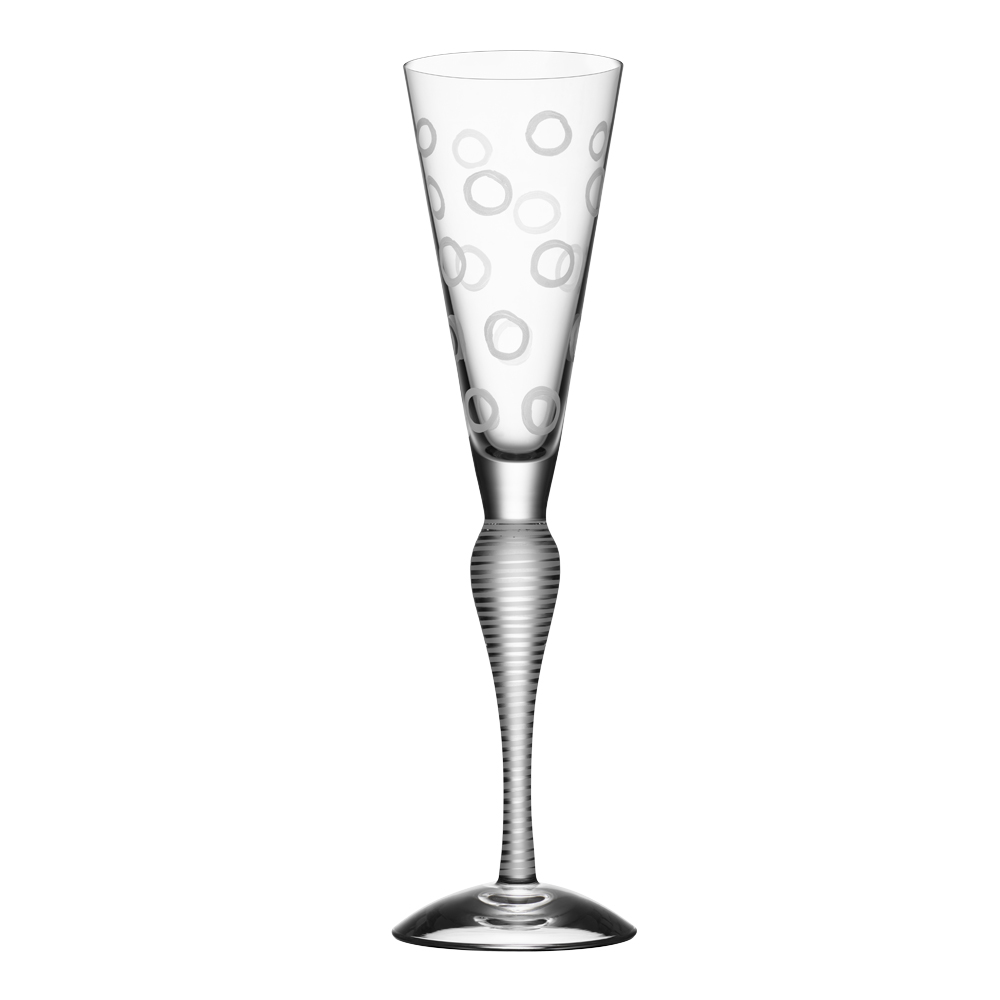 Clown Frost Champagne Circles 22 cl