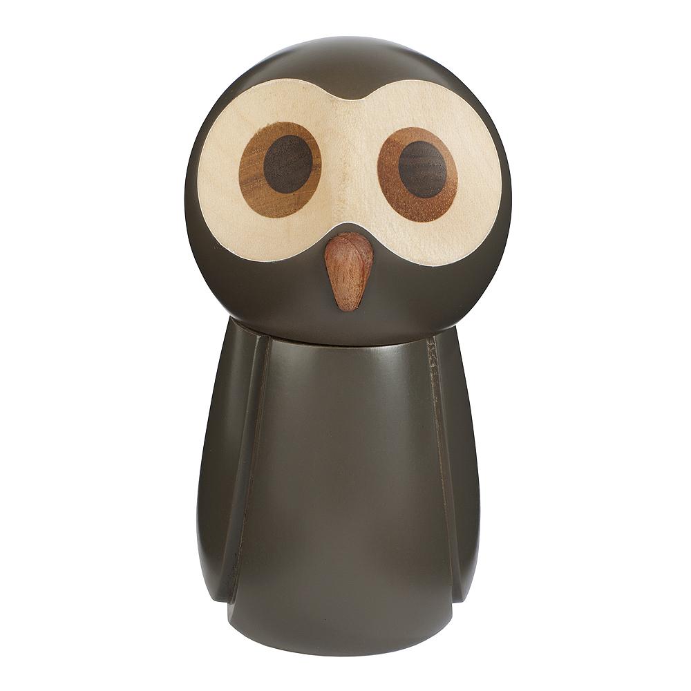The Pepper Owl Pepparkvarn