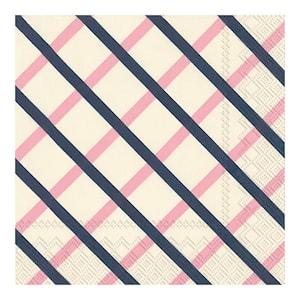 Marimekko Servetter Quilt 33x33 cm Cream