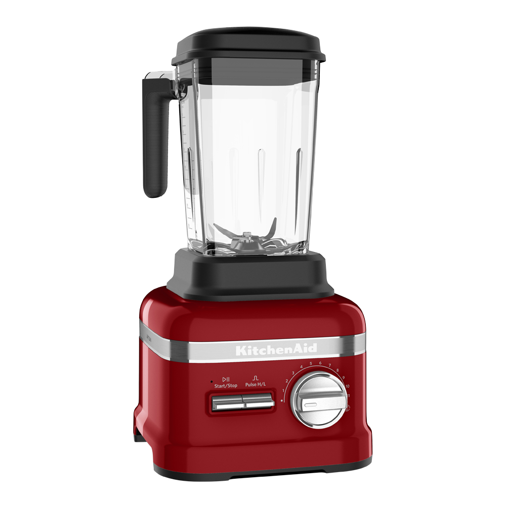 KitchenAid Artisan Powerblender 2,6 L Rød