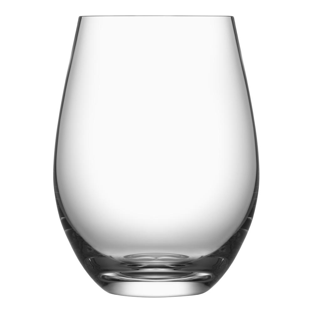 Zephyr Vattenglas 32 cl