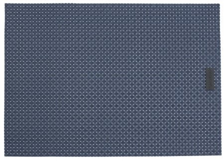 Lounge Tablett navy check
