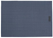 Lounge Tablett navy check