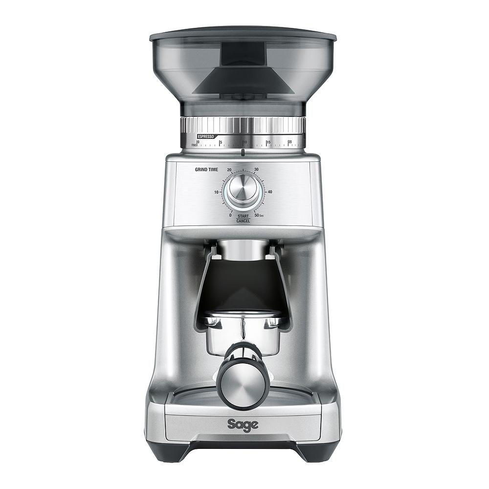 The Dose Control Pro Kaffekvarn Rostfri