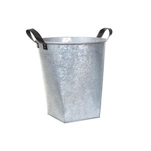 Lucan Korg i metall 40x45 cm