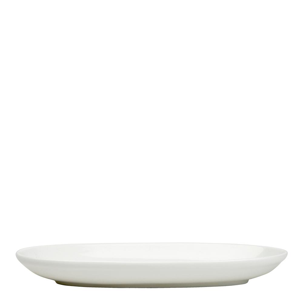 Fat oval 17×8 cm
