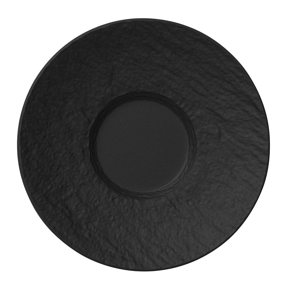 Manufacture Rock Fat till Tumbler liten 12 cm Svart