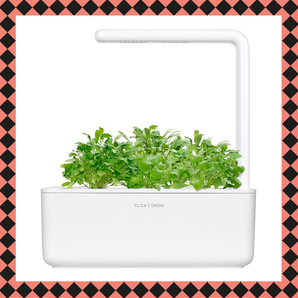 Smart Garden 3 Startkit Vit