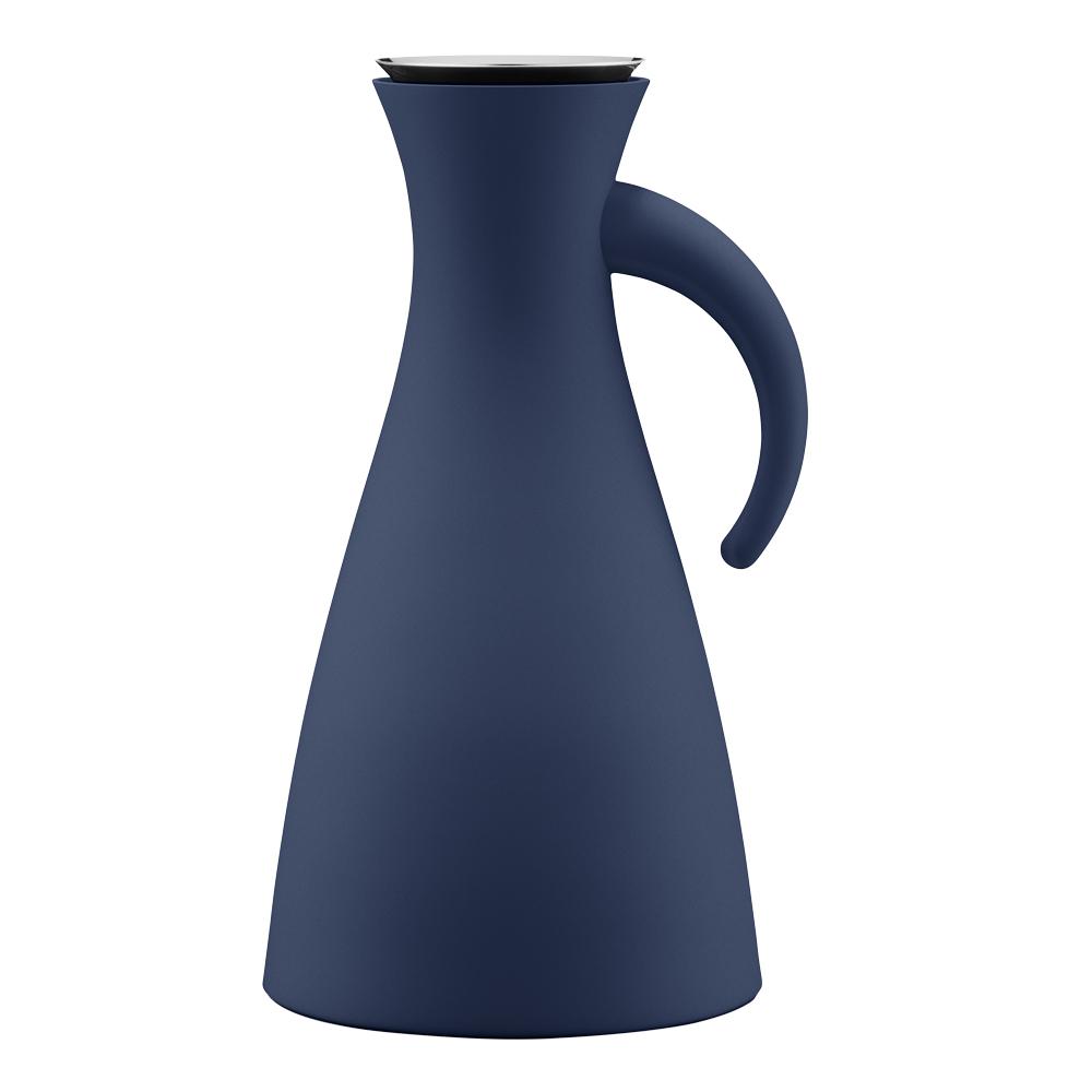 Termoskanna 1 L Navy blue