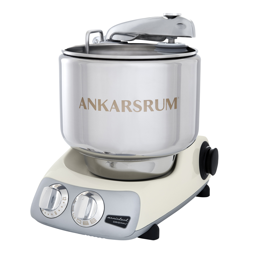 Assistent Original Köksmaskin Creme light AKM6230CL