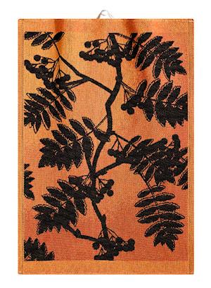 Handduk Rönnbärskvist 35x50 cm