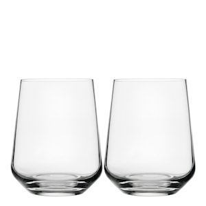 Essence Dricksglas 35 cl 2-pack