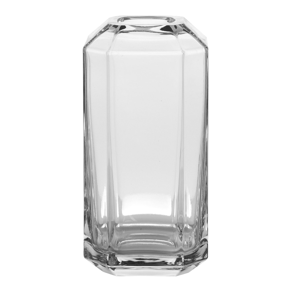 Jewel Vas 16 cm Klar