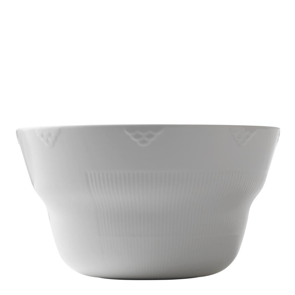 White Elements Skål 3,2 L 23 cm