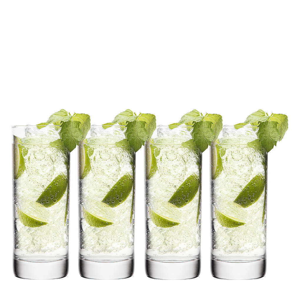 Bar Drinkglas 40 cl 4-pack