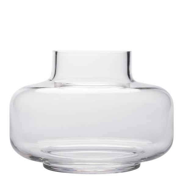Vas/urna 21 cm Klar