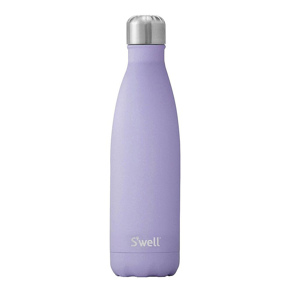 Stone Vattenflaska 500 ml Purple Garnet