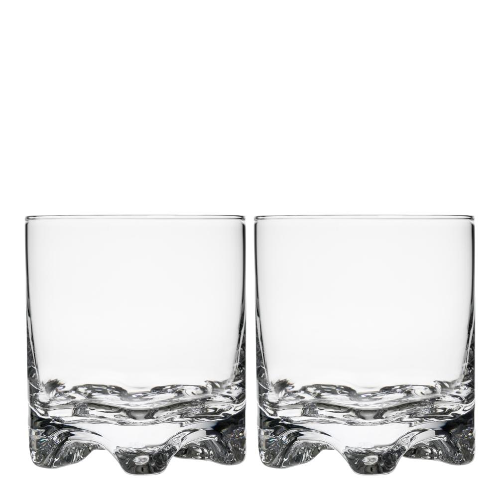 Gaissa Drinkglas 28 cl 2-pack