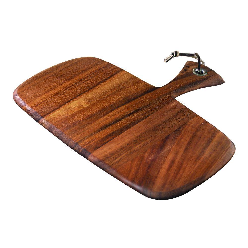 Skärbräda paddle liten