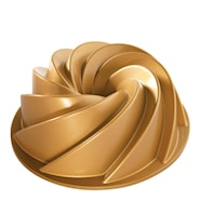 Bakform Heritage Guld