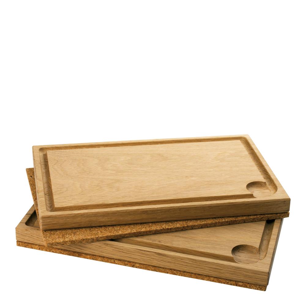 Backaryd Planksteksbräda 2-pack