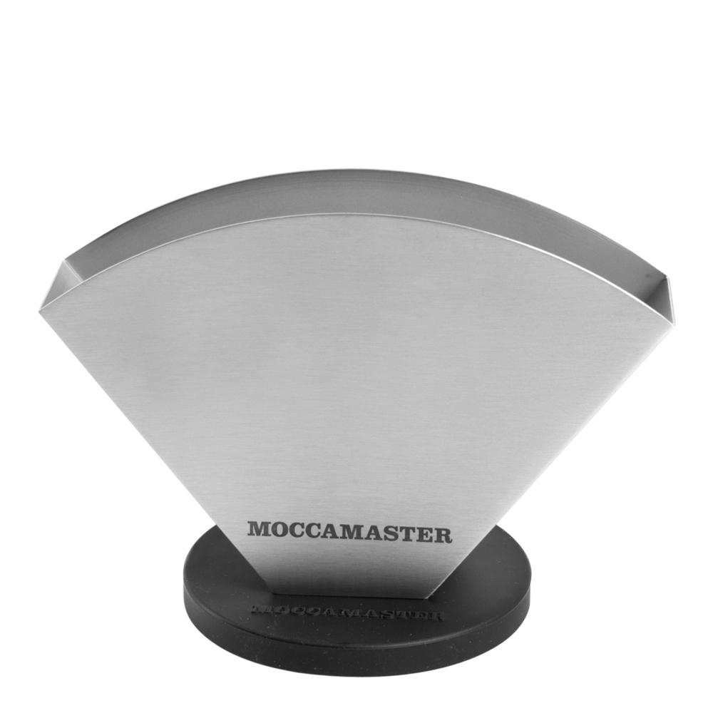 Filterhållare Rostfri