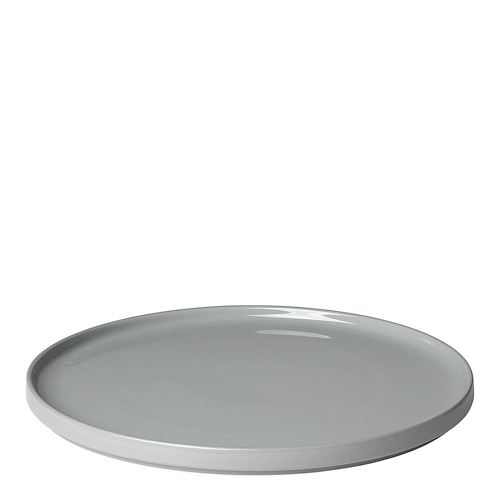 Pilar Serveringsfat 35 cm Mirage Grey